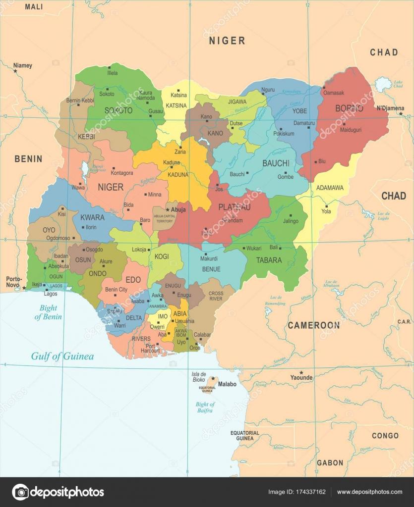 Lagos Nigeria World Map.Lagos Nigeria Map Home Decor Ideas Home Decor Design