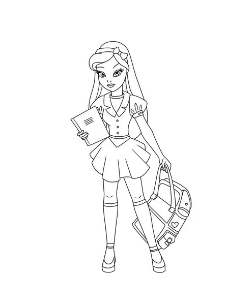 coloring pages fashion # 37