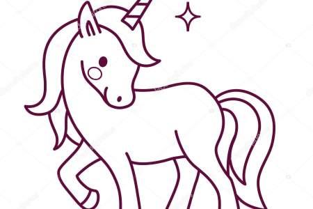 imagen de unicornio para colorear » Full HD Pictures [4K Ultra ...