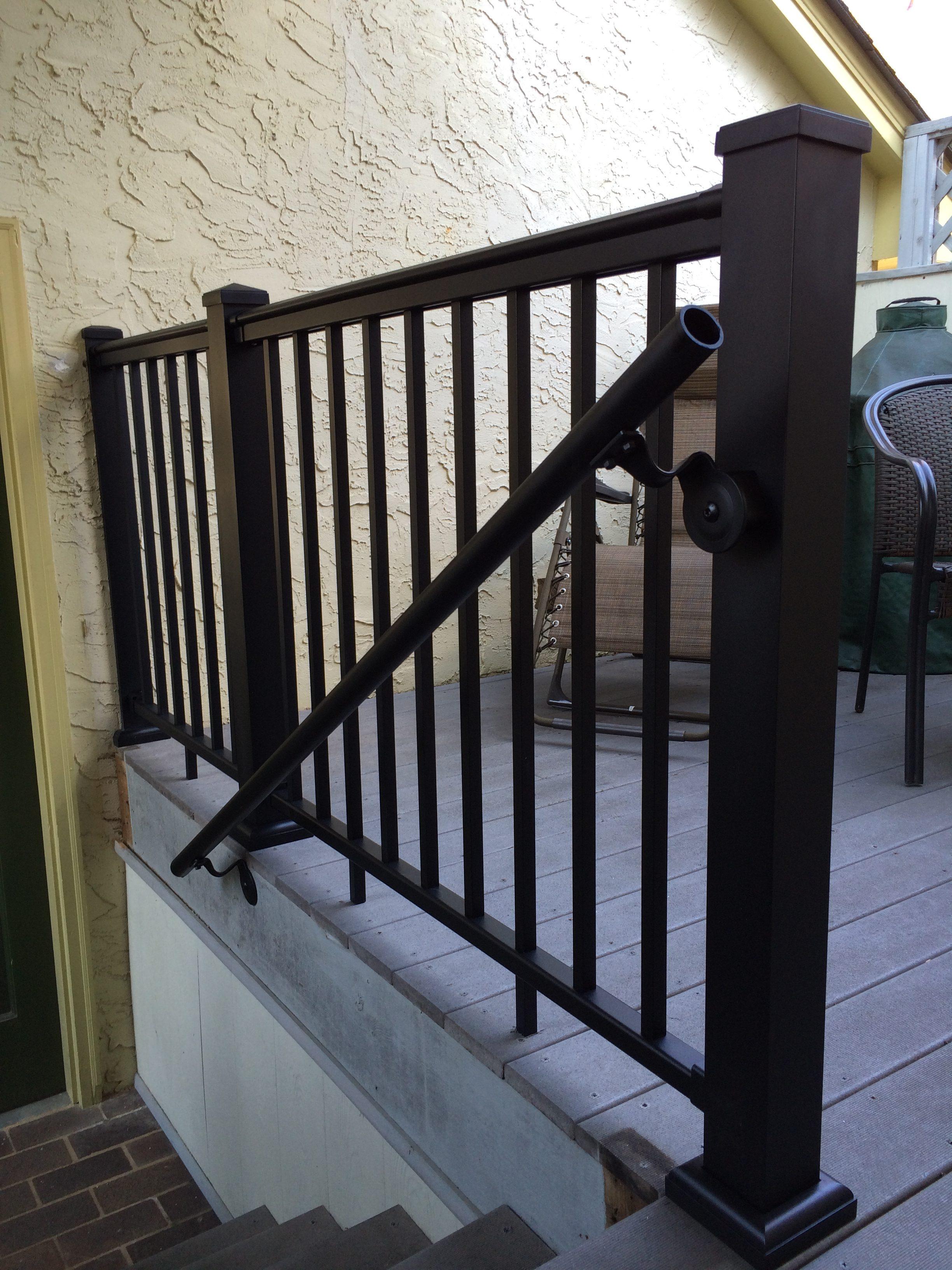 Deck Railing Terms