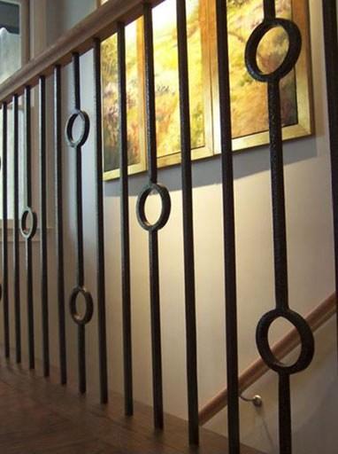 Homepage Stair Solution | Installing Metal Balusters Wood Railing | Stair Treads | Deck Railing | Iron Baluster | Iron Stair Spindles | Stair Rail