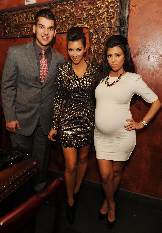 Loss Rob Kardashian 2015 Weight