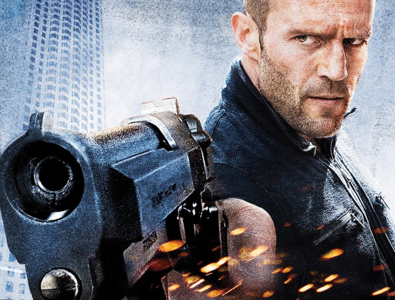 Jason Statham - list of Best Movies - photos