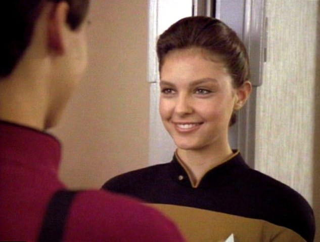 Ashley Judd Best Movies & TV Shows