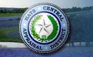 hays central appraisal district - 187×115