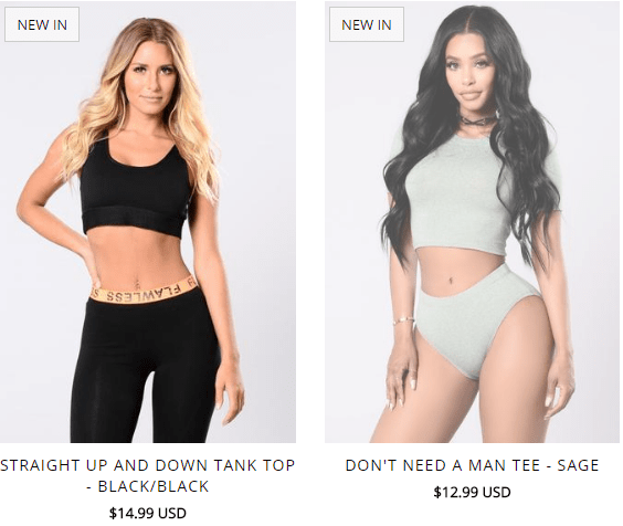 What is Fashion Nova      A Scam   You NEED To Know This       tart     what is fashion nova