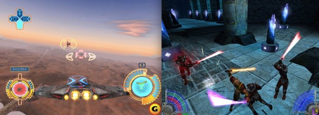 The Best Star Wars Games of the PlayStation 2 Generation   StarWars com