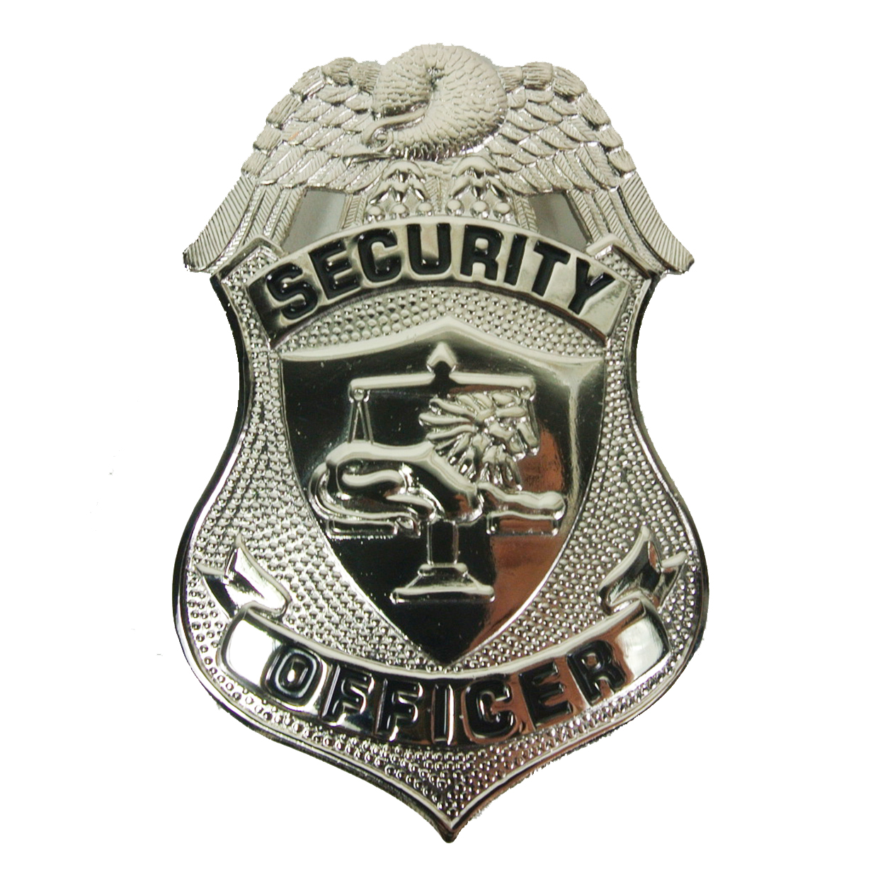 Executive Protection Badge