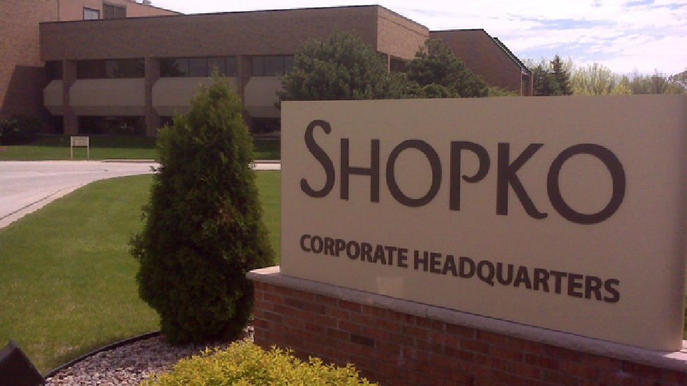 Shopko announces Thanksgiving and Black Friday hours | WLUK