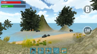 LandLord 3D: Survival Island App-Ranking und Store-Daten ...