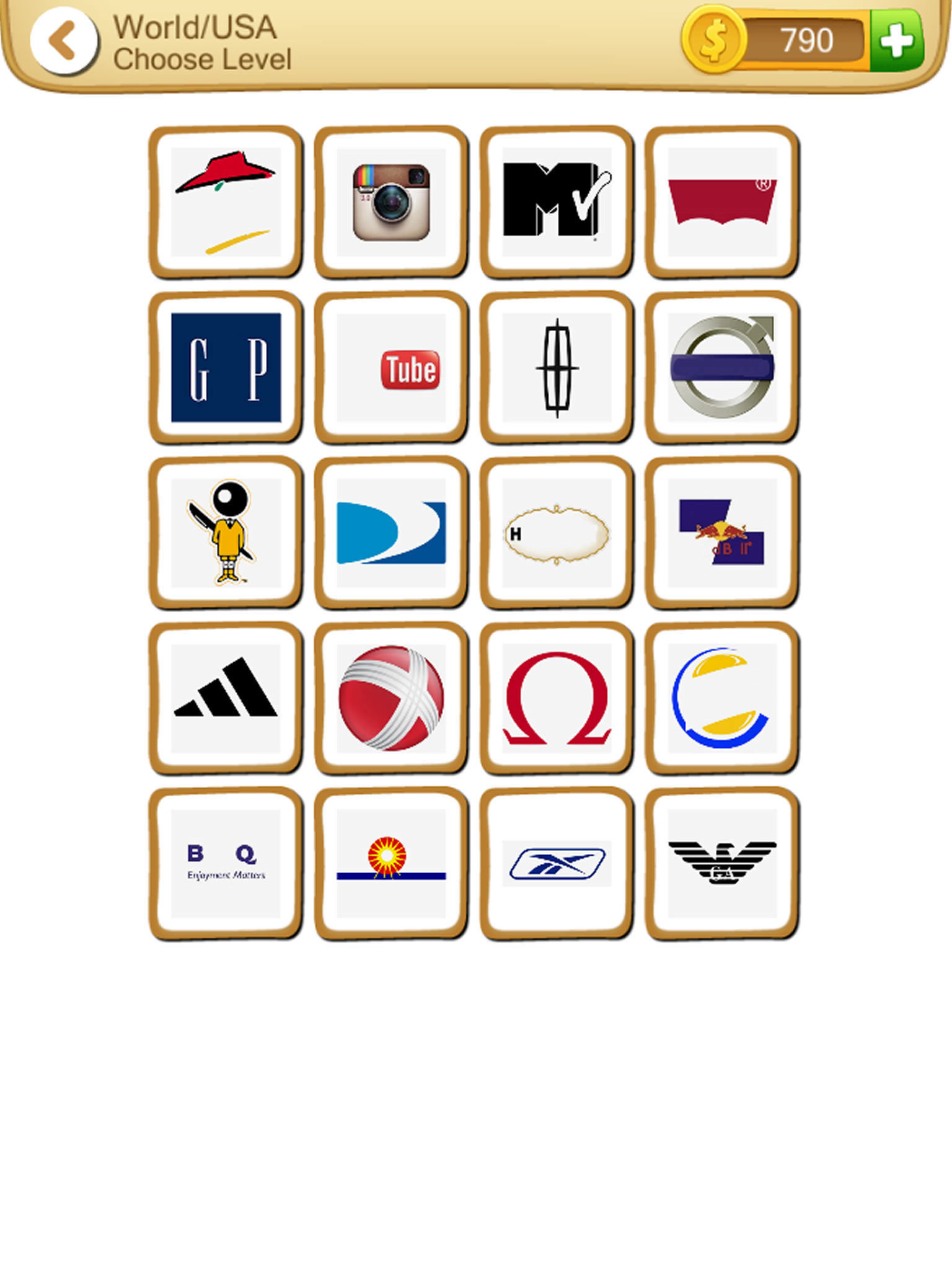 guess the logo - 720×1280