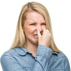 Неприятный запах из кухни помогут убрать...