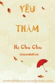 Yêu Thầm - Hạ Chu Chu
