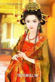 Ma Thần Hữu Yêu: Tuyệt Mị Thần Vương Phi