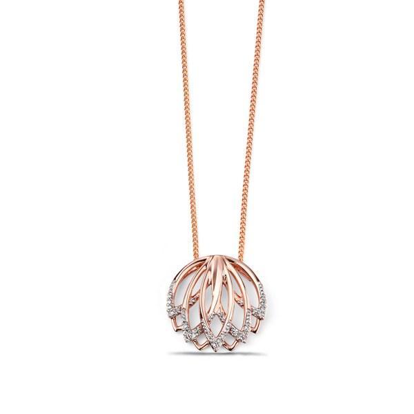designer pendant necklace # 13