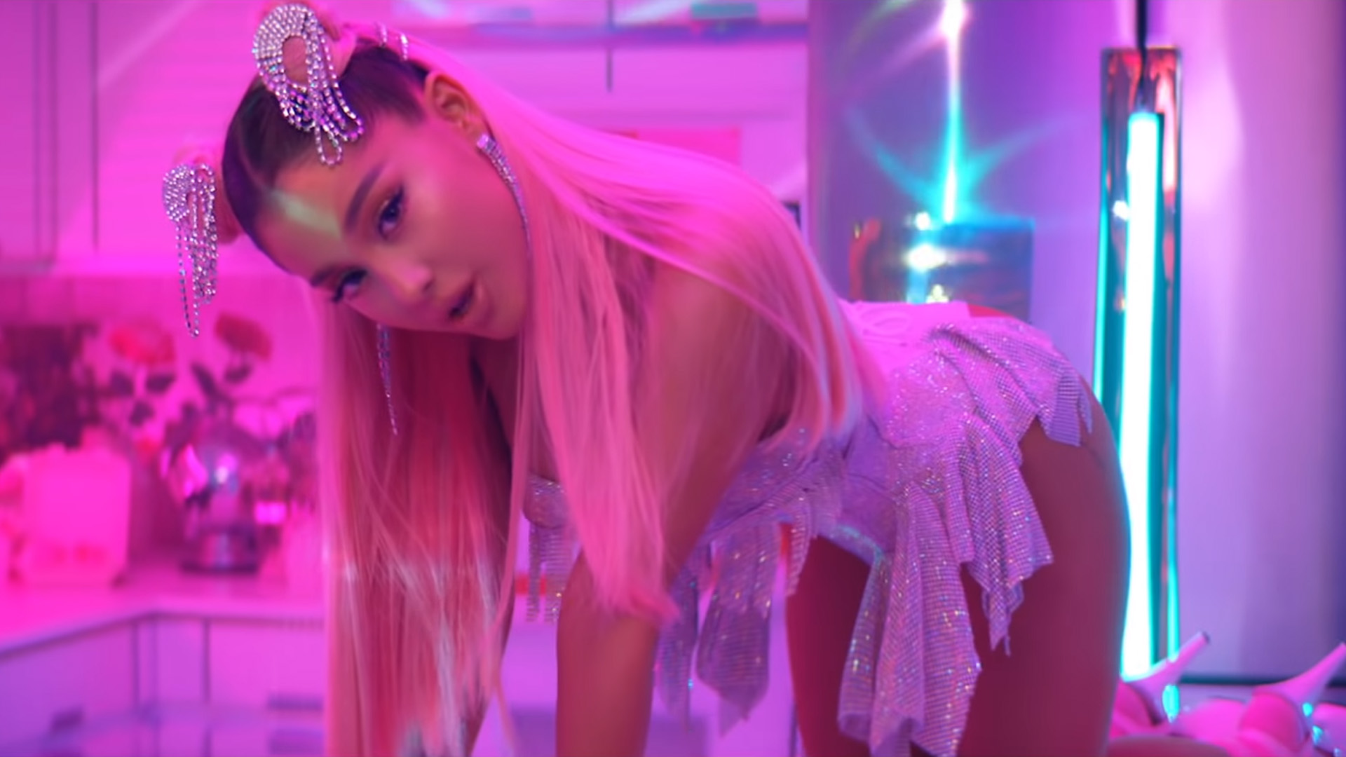 Ariana Grande Reportedly Backs Out Of The Grammys After ...