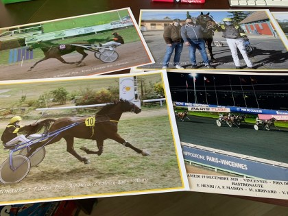 His horse, purchased cheaply, turns into a noteworthy champion: the unimaginable yarn of this Rouennais
