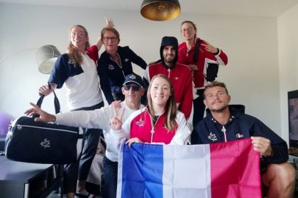 """Badminton on the Paralympic Video games: Lenaïg Morin's household """"completely behind her"""""""