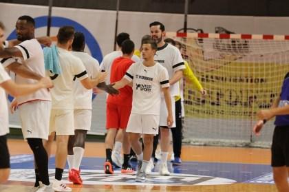 Handball.  Caen returns to undertake the assault on the Proliga following an interrupted preparation