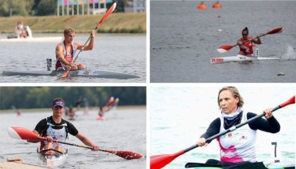 Marathon Blended French Championships.  SPN Vernon in quest of gold medals