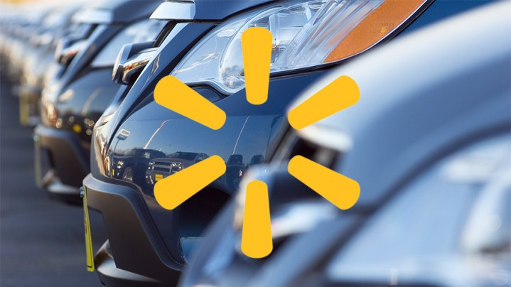 You Can Now Buy a Car at Walmart     Adweek Walmart is expanding its car buying program