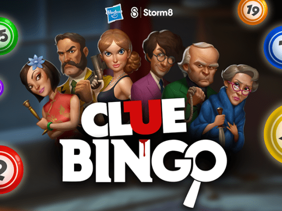 Mobile Game Roundup  Clue Bingo  Trivia Crack Kingdoms and More     Adweek We take a look at some of the mobile games released this week