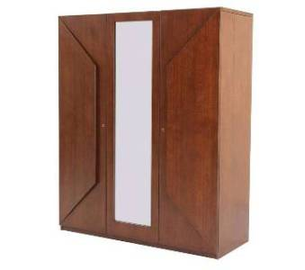 Best Quality Wooden Almirah in Bangladesh   AjkerDeal com Canadian Oak Wooden Almirah