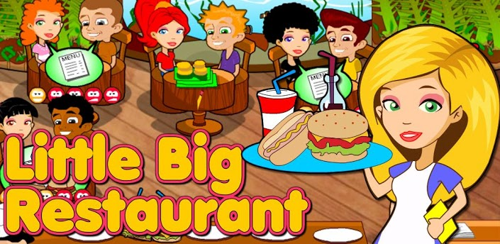 Restaurant Games You Can Play Offline