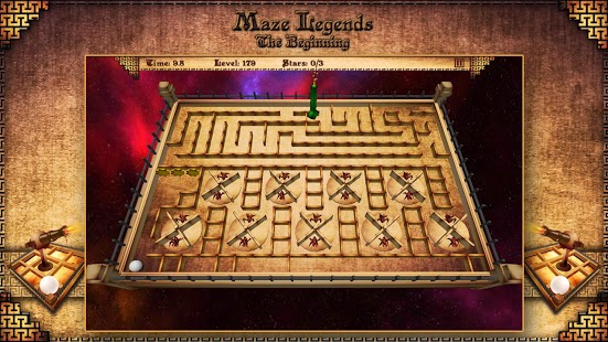 Maze Legends The Beginning 187 Android Games 365 Free