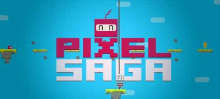 Pixel Saga      Android Games 365   Free Android Games Download Pixel Saga