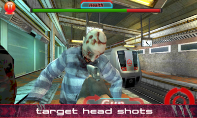 Zombie Shooter 3D » Android Games 365 - Free Android Games ...