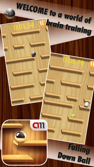 Falling Down Ball Pro 187 Android Games 365 Free Android