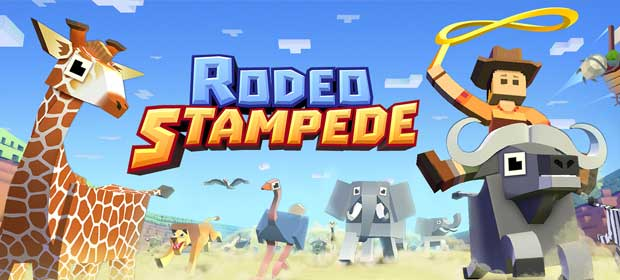 Rodeo Stampede Sky Zoo Safari 187 Android Games 365 Free