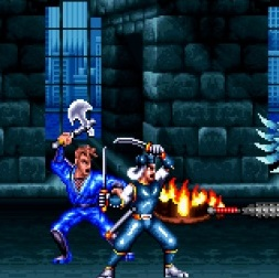 Ninja Combat   Play Game Online