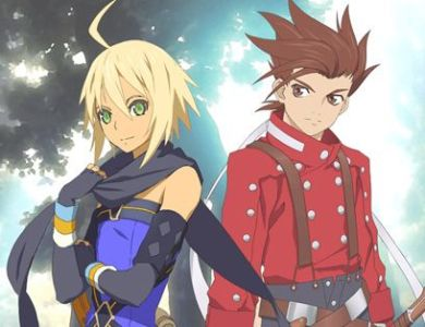 TALES OF   BANDAI NAMCO Entertainment TALES OF SYMPHONIA CHRONICLES