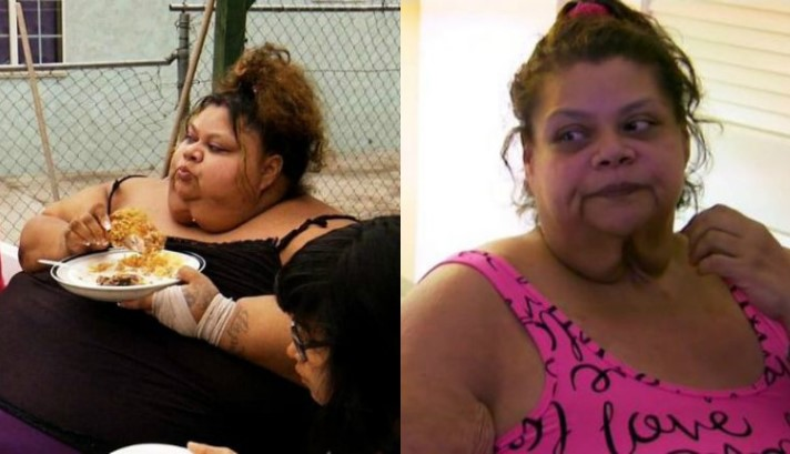 Update My Ashley Life D 600 Pound