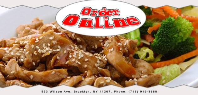 Beijing House   Order Online   Brooklyn  NY 11207   Chinese slideshow slideshow