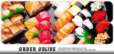 Mugi Sushi Hibachi And Bar | Order Online | Islandia, NY ...