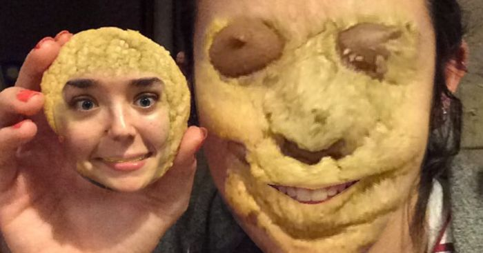 Image of: Face Swaps 69 Funniest Face Swaps From The Most Terrifying Snapchat Update Ever Bored Panda 69 Funniest Face Swaps From The Most Terrifying Snapchat Update Ever