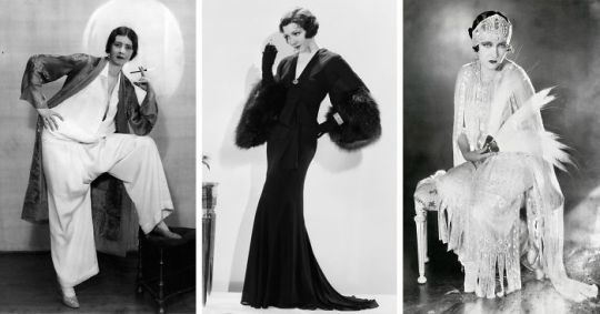 1920s Women Fashion Outbreak That Happened Almost 100 Years Ago     1920s Women Fashion Outbreak That Happened Almost 100 Years Ago