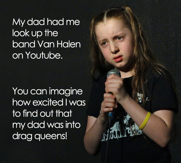 Funny Jokes 8 Year Olds