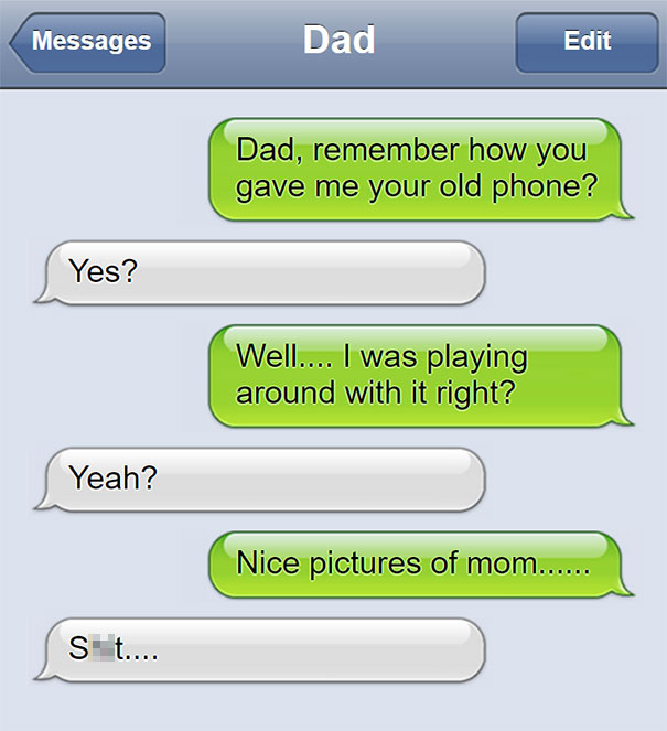 Kid Jokes Are Actually Funny