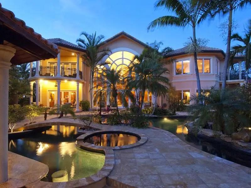 Big Huge Houses Sale