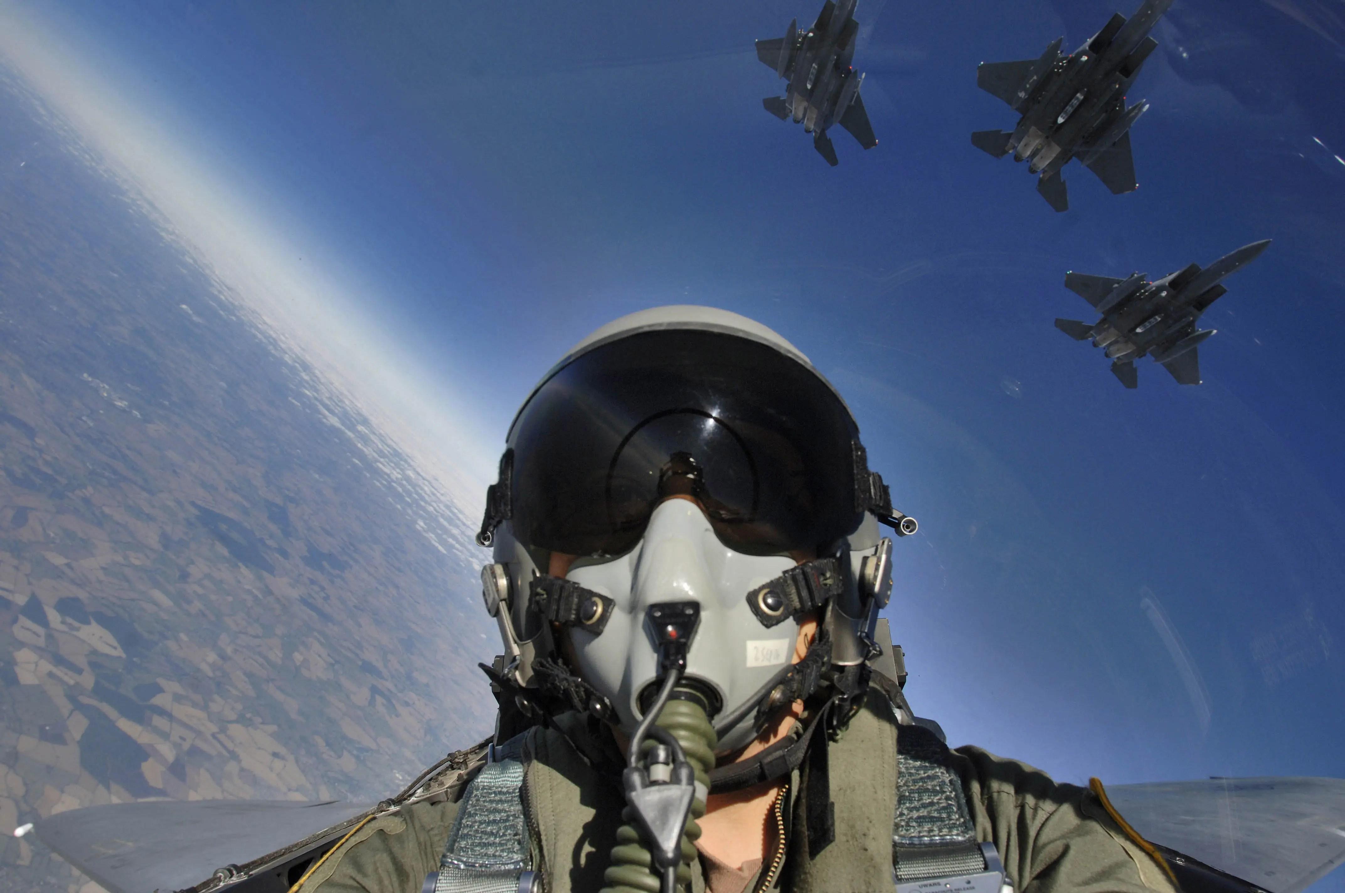 Us Aircraft Military Future