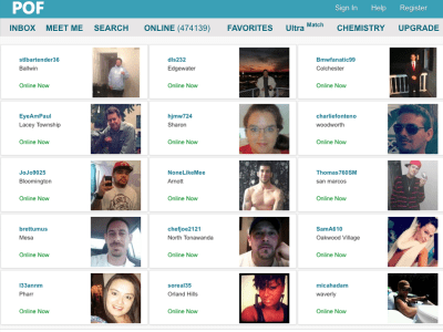 Online dating sites are anticipating a huge surge on New ...