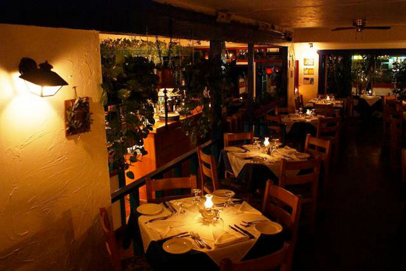 Greek Restaurant Queen Street West