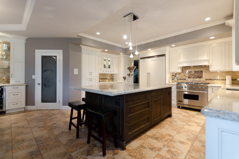 Kitchen And Bath 5783 Steeles Ave W North York M9l 2v1