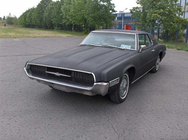 1968 Ford Thunderbird   Pictures   CarGurus Picture of 1968 Ford Thunderbird  gallery worthy