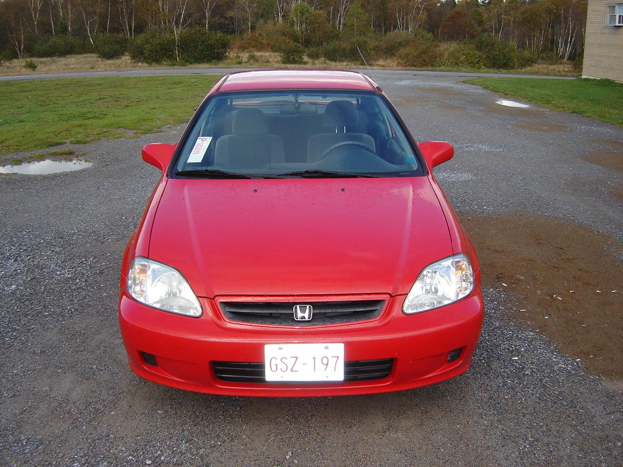 2000 Honda Civic Exterior Pictures Cargurus
