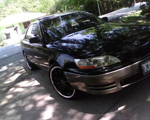 300 Lexus Custom Es 1993